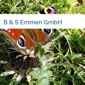 Bild B & S Emmen GmbH mittel