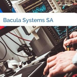 Bild Bacula Systems SA mittel