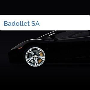 Bild Badollet SA mittel