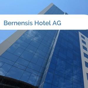 Bild Bernensis Hotel AG mittel