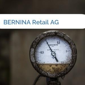 Bild BERNINA Retail AG mittel