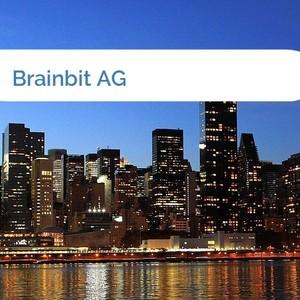 Bild Brainbit AG mittel
