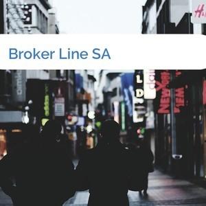 Bild Broker Line SA mittel