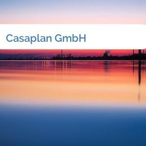 Bild Casaplan GmbH mittel