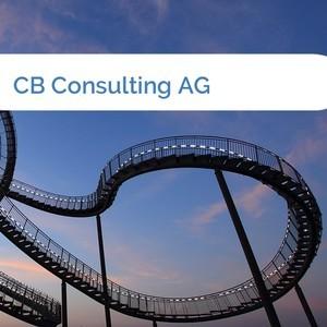 Bild CB Consulting AG mittel