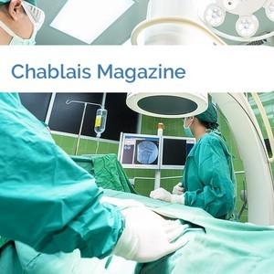 Bild Chablais Magazine mittel