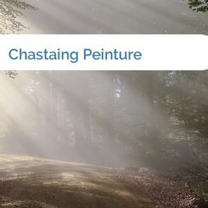 Bild Chastaing Peinture mittel
