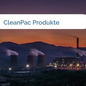 Bild CleanPac Produkte mittel