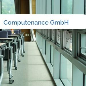 Bild Computenance GmbH mittel