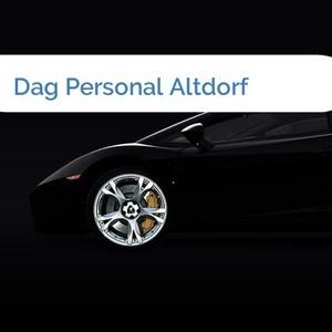 Bild Dag Personal Altdorf mittel