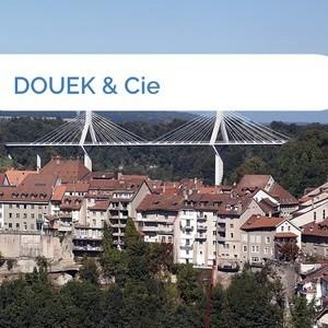 Bild DOUEK & Cie mittel