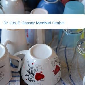 Bild Dr. Urs E. Gasser MedNet GmbH mittel