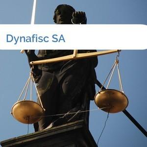 Bild Dynafisc SA mittel