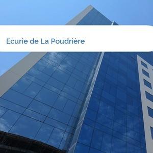Bild Ecurie de La Poudrière mittel