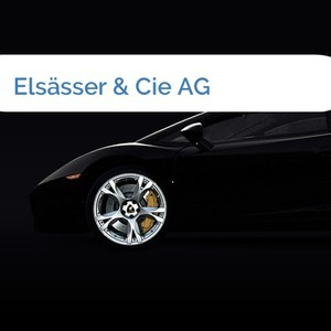 Bild Elsässer & Cie AG mittel