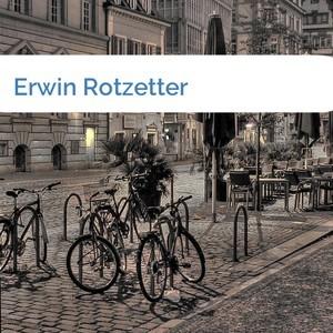 Bild Erwin Rotzetter mittel