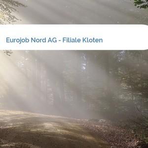 Bild Eurojob Nord AG - Filiale Kloten mittel