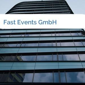 Bild Fast Events GmbH mittel
