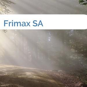 Bild Frimax SA mittel