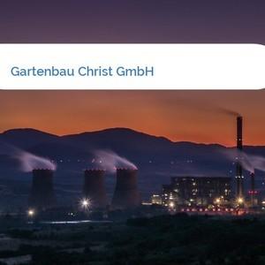 Bild Gartenbau Christ GmbH mittel