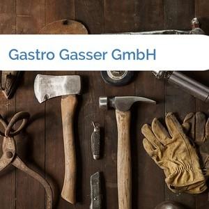 Bild Gastro Gasser GmbH mittel