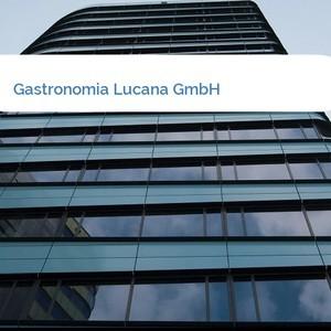 Bild Gastronomia Lucana GmbH mittel
