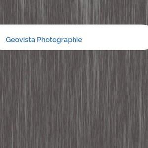 Bild Geovista Photographie mittel