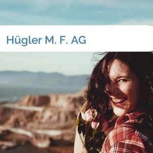 Bild Hügler M. F. AG mittel