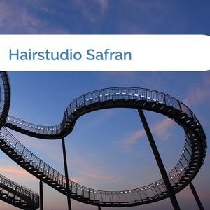 Bild Hairstudio Safran mittel