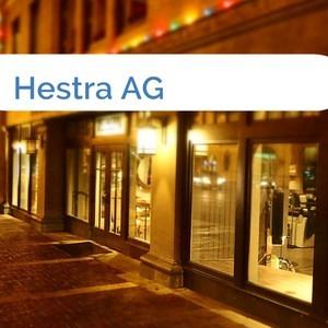 Bild Hestra AG mittel