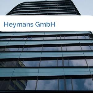 Bild Heymans GmbH mittel