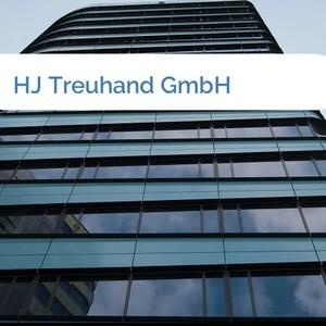 Bild HJ Treuhand GmbH mittel