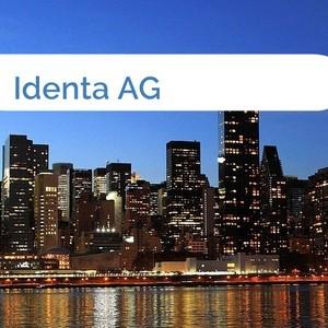 Bild Identa AG mittel