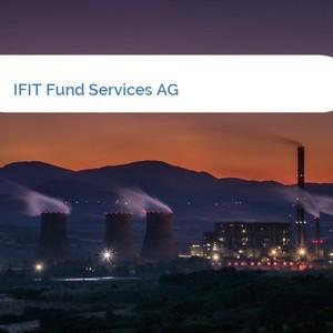 Bild IFIT Fund Services AG mittel