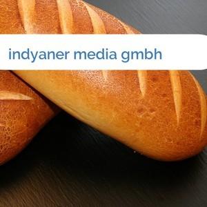 Bild indyaner media gmbh mittel