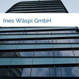 Bild Ines Wäspi GmbH mittel