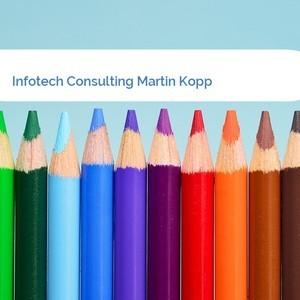 Bild Infotech Consulting Martin Kopp mittel