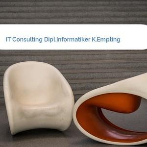 Bild IT Consulting Dipl.Informatiker K.Empting mittel