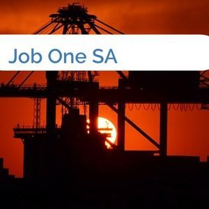 Bild Job One SA mittel