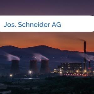 Bild Jos. Schneider AG mittel