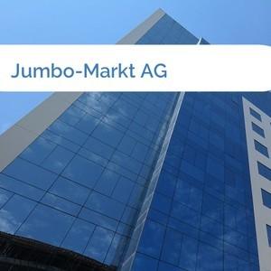 Bild Jumbo-Markt AG mittel