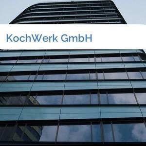 Bild KochWerk GmbH mittel