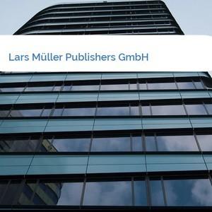 Bild Lars Müller Publishers GmbH mittel