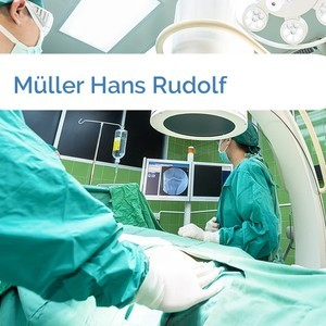 Bild Müller Hans Rudolf mittel
