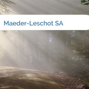 Bild Maeder-Leschot SA mittel