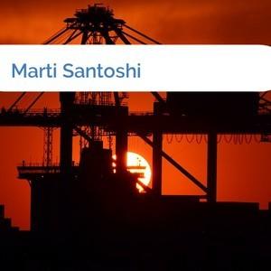 Bild Marti Santoshi mittel