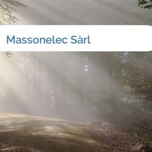 Bild Massonelec Sàrl mittel