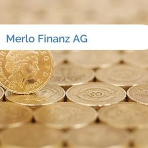 Bild Merlo Finanz AG mittel
