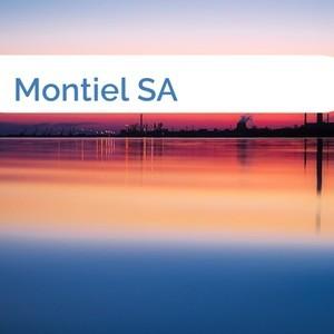Bild Montiel SA mittel
