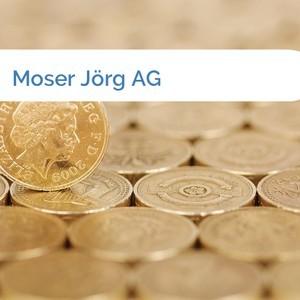 Bild Moser Jörg AG mittel